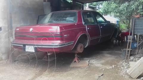 Buick Century DLX - Limited V6 3.1i 12V usado (1992) color Rojo precio u$s500