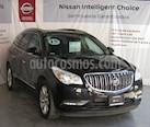Foto venta Auto usado Buick Enclave 3.6L  (2015) color Negro precio $342,000