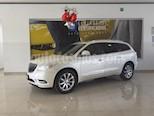 Foto venta Auto usado Buick Enclave 5p Premium V6/3.6 Aut (2013) color Blanco precio $308,900