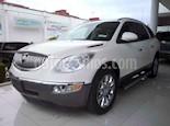 Foto venta Auto usado Buick Enclave CXL AWD (2012) color Blanco precio $325,000