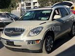 Foto venta Auto usado Buick Enclave CXL AWD (2012) color Blanco precio $285,000