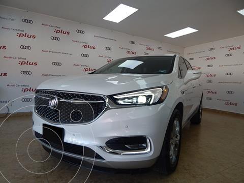Buick Enclave Avenir usado (2019) color Blanco precio $660,000