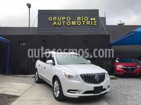 Buick Enclave 3.6L  usado (2016) color Blanco precio $369,000