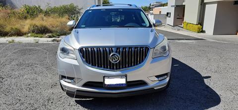 Buick Enclave Paq C usado (2013) color Plata precio $240,000