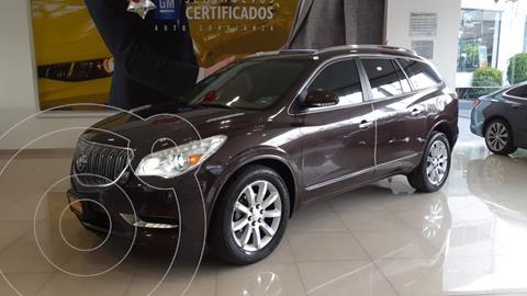 Buick Enclave 3.6L  usado (2015) color Marron precio $330,000