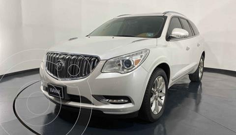 Buick Enclave 3.6L  usado (2016) color Blanco precio $394,999