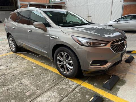 Buick Enclave Avenir usado (2018) color Bronce Metal precio $580,000
