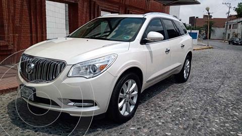 Buick Enclave 3.6L  usado (2015) color Blanco precio $335,000