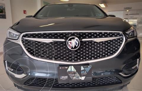 Buick Enclave Avenir usado (2019) color Gris precio $669,000
