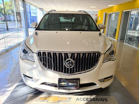 Buick Enclave Paq D usado (2014) color Blanco precio $329,500