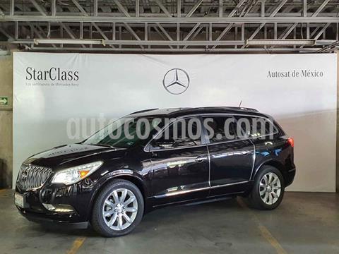 Buick Enclave 3.6L  usado (2016) color Negro precio $365,000