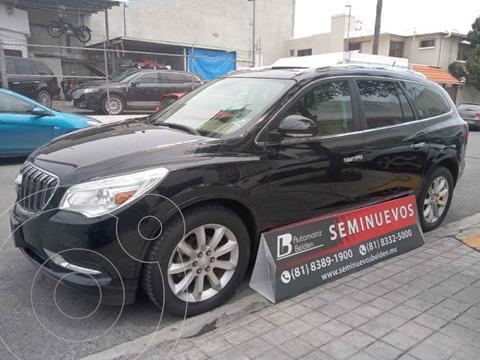 Buick Enclave 3.6L  usado (2017) color Negro precio $428,000