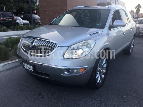 Buick Enclave 3.6L  usado (2011) color Plata precio $249,900