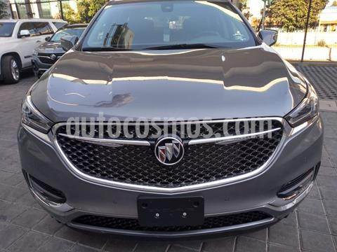 Buick Enclave Avenir usado (2020) color Gris Oscuro precio $899,000