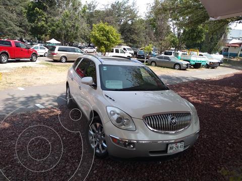 Buick Enclave CXL AWD usado (2010) color Blanco Diamante precio $179,000