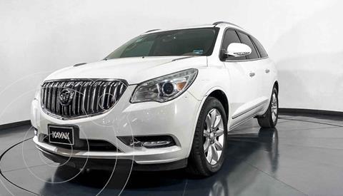 Buick Enclave 3.6L  usado (2014) color Blanco precio $314,999
