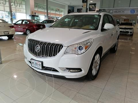 Buick Enclave 3.6L  usado (2016) color Blanco precio $379,000
