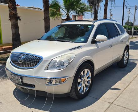 Buick Enclave CXL AWD usado (2010) color Blanco precio $135,000