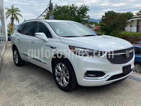 Buick Enclave Avenir usado (2020) color Blanco precio $986,900