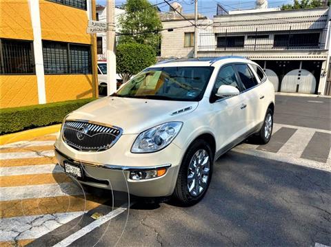 Buick Enclave CXL AWD usado (2012) color Blanco Diamante precio $219,900