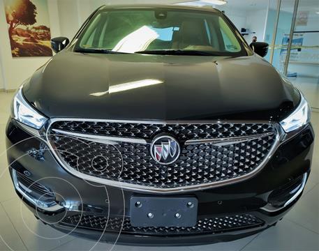 Buick Enclave Avenir usado (2020) color Negro precio $895,000