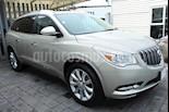 Foto venta Auto usado Buick Enclave Paq D color Dorado precio $385,000