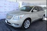 Foto venta Auto usado Buick Enclave Paq D (2014) color Dorado precio $385,000