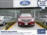 Foto venta Auto usado Buick Enclave Paq D (2016) color Rojo precio $449,000