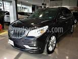 Foto venta Auto usado Buick Enclave Paq D (2014) color Gris precio $379,000