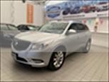 Foto venta Auto usado Buick Enclave PREMIUM (2015) color Plata precio $428,000