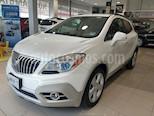 Foto venta Auto usado Buick Encore CXL Premium (2016) color Blanco precio $289,000