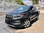 Foto venta Auto usado Buick Encore CXL Premium (2017) color Gris precio $310,000