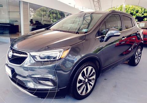 Buick Encore CXL Premium usado (2018) color Gris precio $340,000