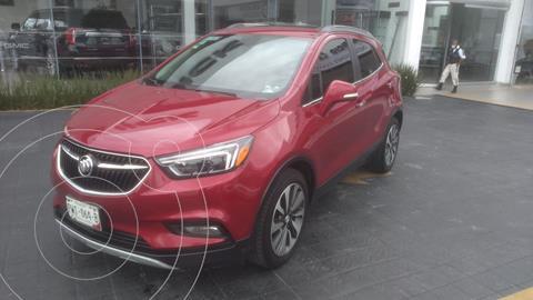 Buick Encore CXL Premium usado (2017) color Rojo Cobrizo precio $310,000