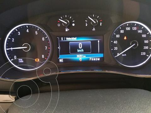 foto Buick Encore CXL Premium usado (2018) color Negro precio $330,000