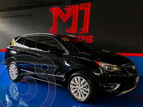 Buick Encore CXL Premium usado (2020) color Negro Onix precio $605,000
