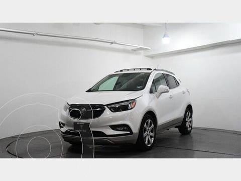 Buick Encore CXL Premium usado (2017) color Blanco precio $326,300
