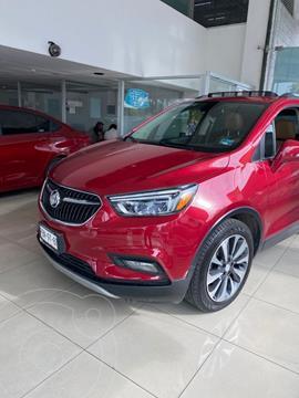 Buick Encore CXL Premium usado (2019) color Rojo precio $415,000