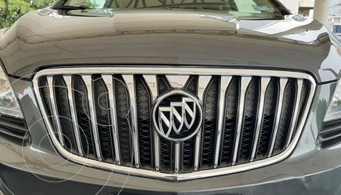 Buick Encore CXL Premium usado (2016) color Gris Oscuro precio $284,900