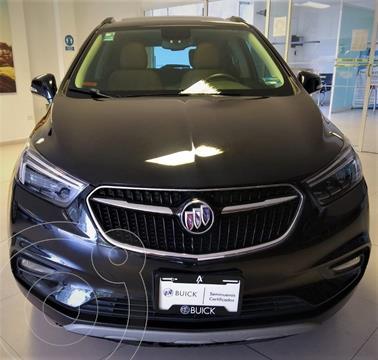 Buick Encore CXL Premium usado (2017) color Negro precio $299,000