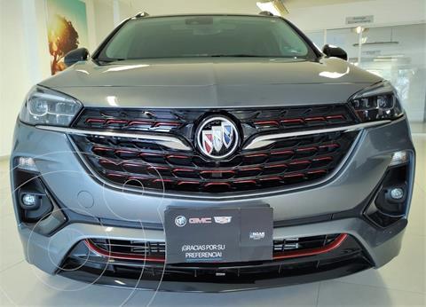 Buick Encore Sport Touring usado (2021) color Gris Oscuro precio $549,900
