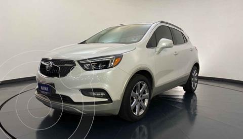 Buick Encore CXL Premium usado (2017) color Blanco precio $307,999