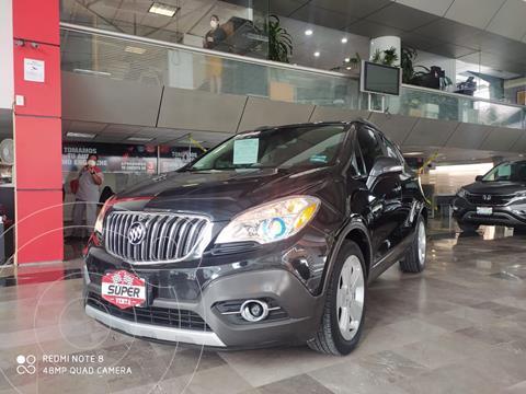 Buick Encore CXL Premium usado (2015) color Negro precio $265,000