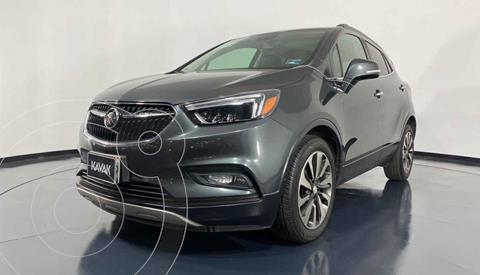 Buick Encore CXL Premium usado (2017) color Gris precio $297,999