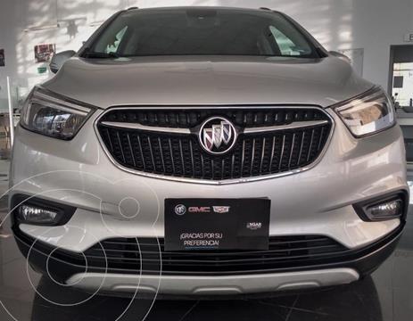 Buick Encore CXL Premium usado (2017) color Plata Dorado precio $289,900