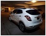 Buick Encore CXL Premium usado (2017) color Blanco Perla precio $280,000