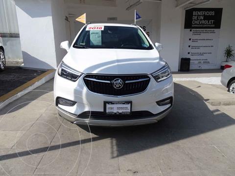 Buick Encore CXL Leatherette usado (2018) color Blanco precio $388,000