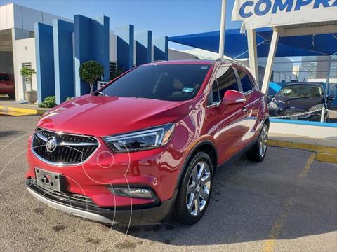 Buick Encore CXL Premium usado (2017) color Rojo precio $280,000