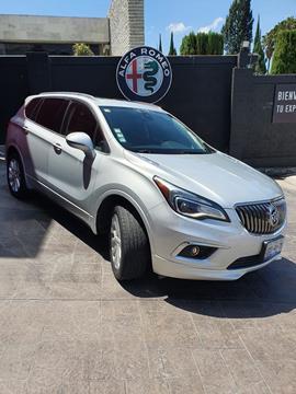 Buick Envision CXL usado (2016) color Plata Dorado precio $365,000