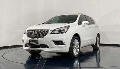 Buick Envision CXL usado (2017) color Blanco precio $404,999